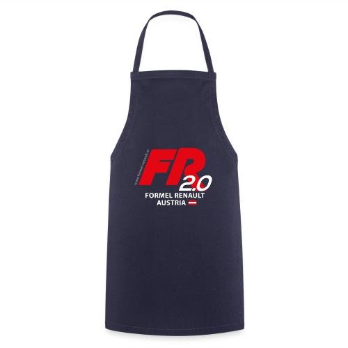 FR2.0-Logo - weiße Schrift - Kochschürze