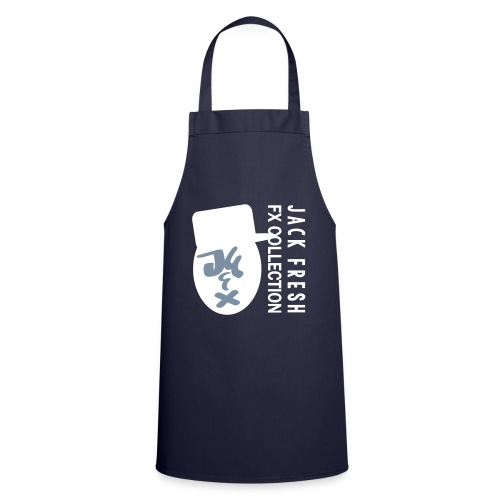JFFX COLLECTION & NAME - Cooking Apron