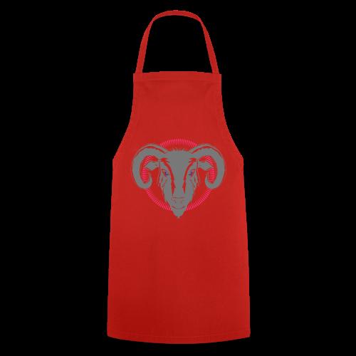 Goat - Keukenschort
