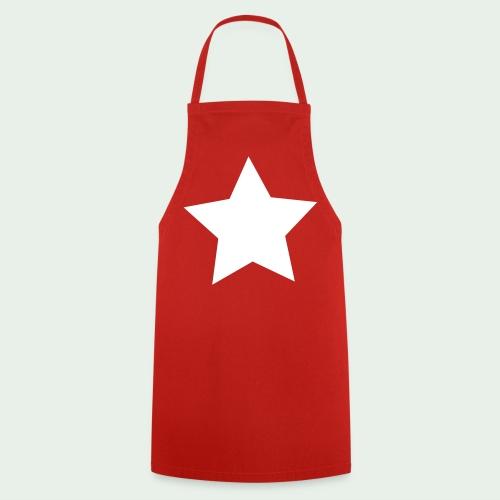 Star - Kochschürze