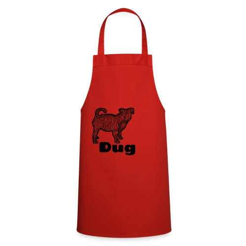 Dug - Cooking Apron