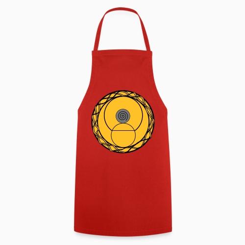 Rave Mandala Rave wear - Kochschürze