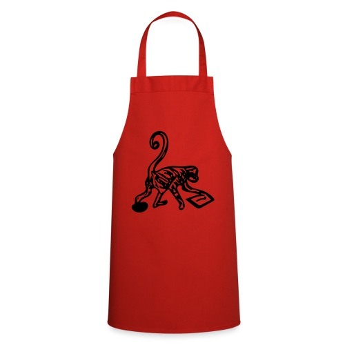 Monkey Puzzle - Cooking Apron