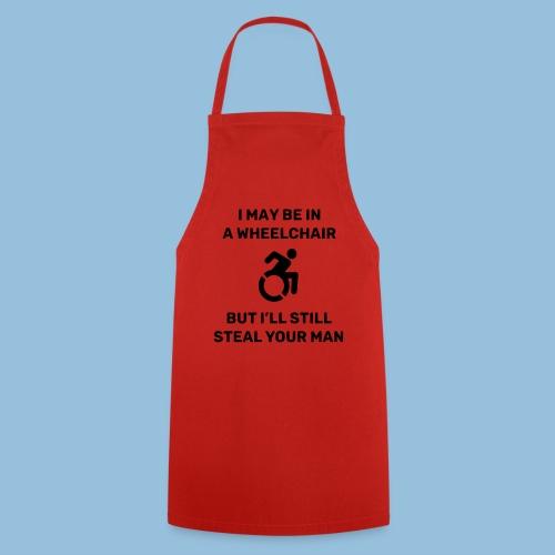 Steal2 - Keukenschort