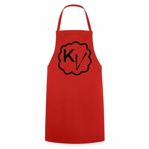 King Vape Icon - Cooking Apron
