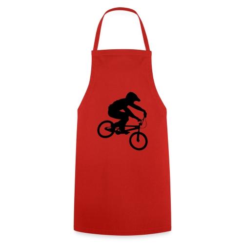 Bmx Rider One colour - Keukenschort