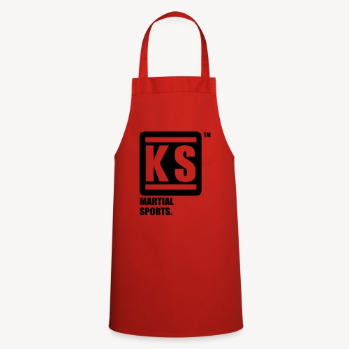 ks martial sport - Tablier de cuisine