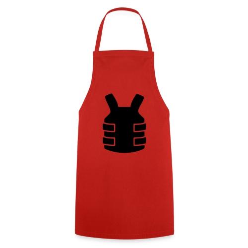 Bullet Proof Design - Cooking Apron