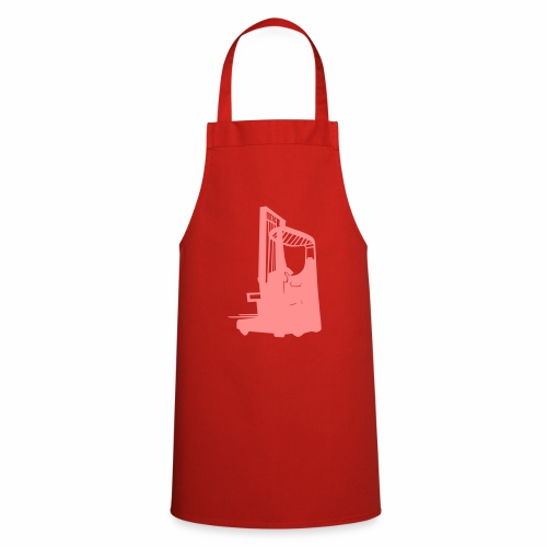 Logis Tennessee - Tablier de cuisine