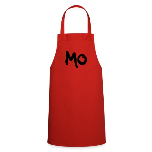 MO Logo - Kochschürze