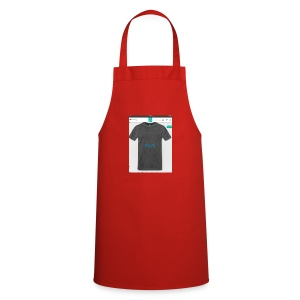T shirt - Cooking Apron
