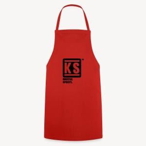 ks martial sport - Tablier de cuisine