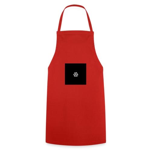 Bustedmindslogo - Cooking Apron