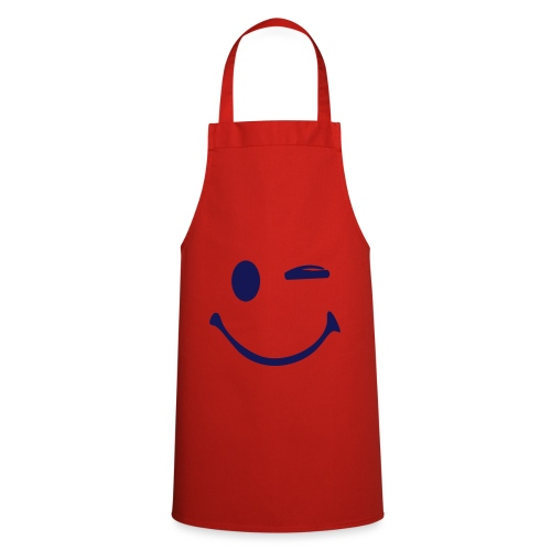 smile_and_blink - Tablier de cuisine