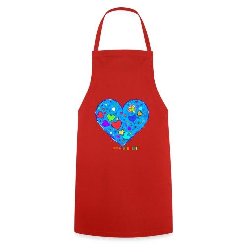 HerzensSchwester - Kochschürze