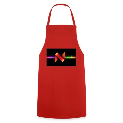 nyru tv 4 - Tablier de cuisine