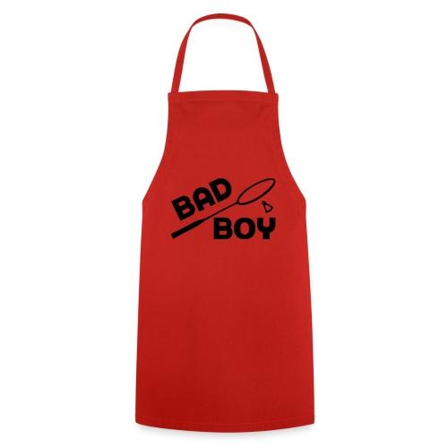 bad boy - Tablier de cuisine