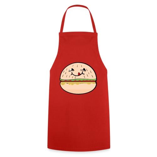collection hamburger limité - Tablier de cuisine