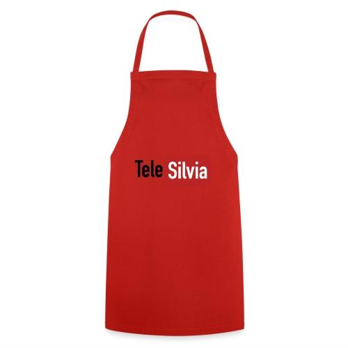 TELESILVIA LOGO - Grembiule da cucina