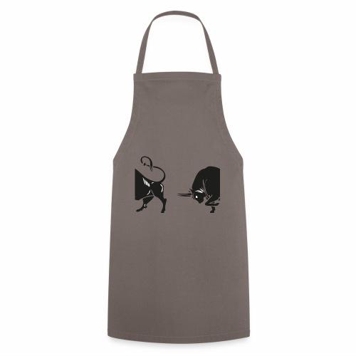 TORO - BULL - Grembiule da cucina