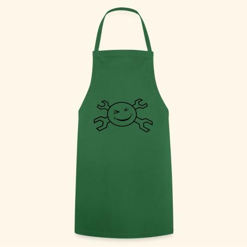 logo_atp_black - Cooking Apron