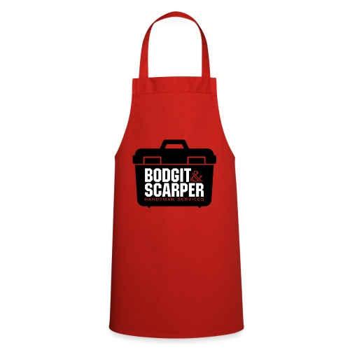 Bodgit & Scarper - Cooking Apron