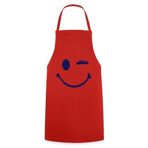 smile_and_blink - Tablier de cuisine