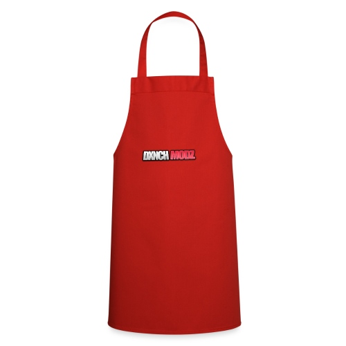 DXNCH LOGO DESIGN - Cooking Apron
