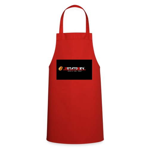 potatorev - Cooking Apron
