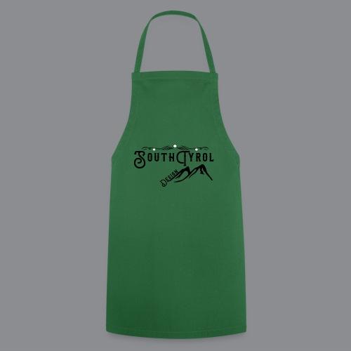 SouthTyrol Design - Kochschürze