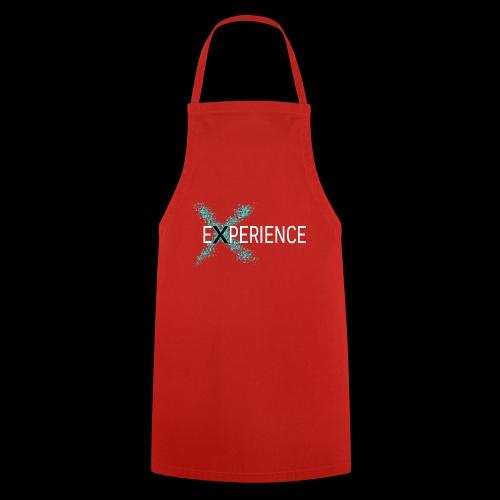 Experience logo - Forklæde