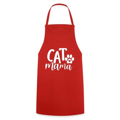 CAT MAMA - Tablier de cuisine
