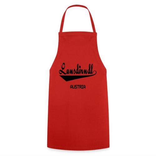 lausdirndl - Kochschürze