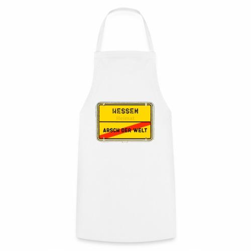 Hessen Heimat - Kochschürze