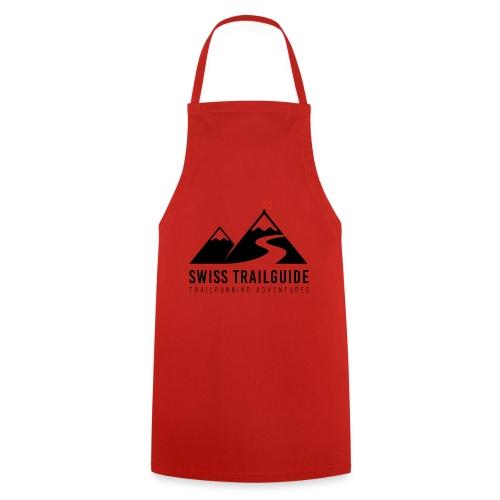 Swiss Trailguide Logo - Kochschürze