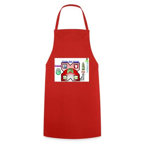 dodo logo - Cooking Apron