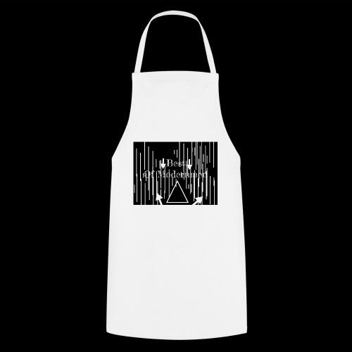 Bestofmodernmen - Grembiule da cucina