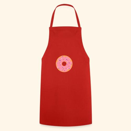 Donut-Shirt - Kochschürze