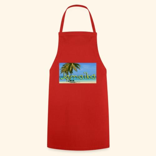 JAMAIKA - Kochschürze