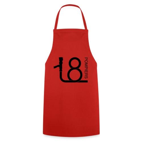 lance_18_1 - Tablier de cuisine