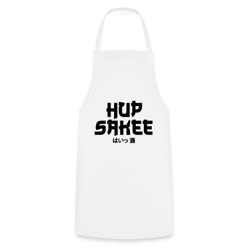 Hup Sakee - Keukenschort