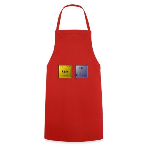 GEEK IV - Tablier de cuisine
