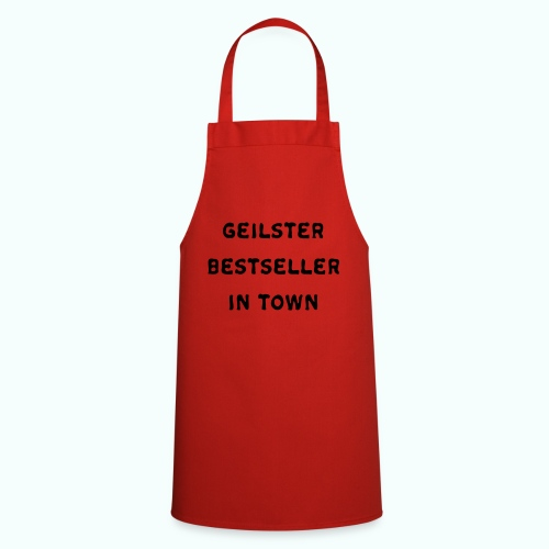 BESTSELLER - Kochschürze