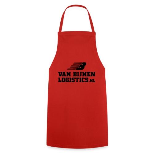 logo sportshirts - Keukenschort