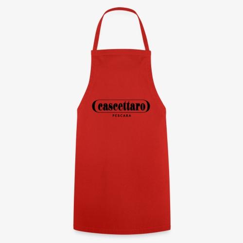 Cascettaro - Grembiule da cucina