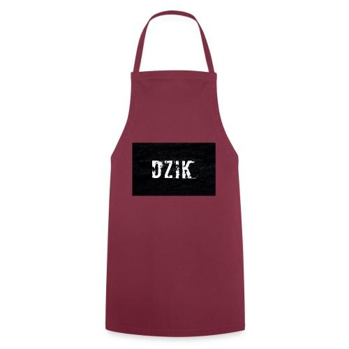 Dzik #2 - Fartuch kuchenny
