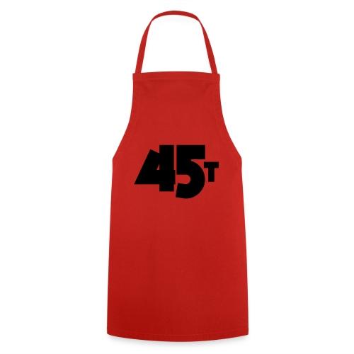 45t - Tablier de cuisine