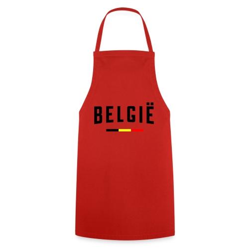 België - Belgique - Belgium - Tablier de cuisine