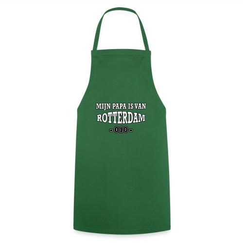 mijn papa Rotterdam - Keukenschort