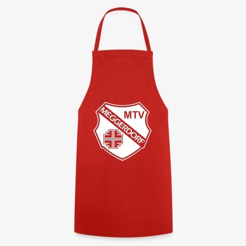 MTV Logo groß - Kochschürze